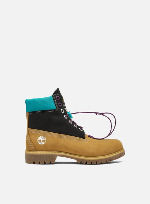 High Sneakers Timberland 6 Inch Premium WP Boot