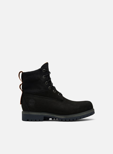 Winter Sneakers and Boots Timberland 6 Inch Waterproof Rebolt Fabric Boot