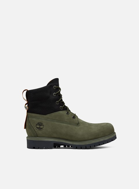 Sneakers Alte Timberland 6 Inch Waterproof Rebolt Fabric Boot
