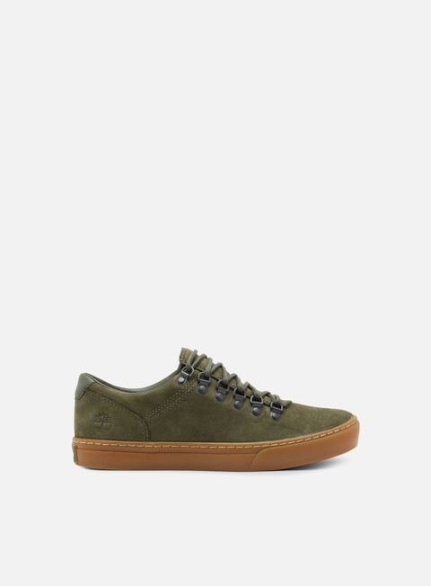 Outlet e Saldi Sneakers Basse Timberland Adventure 2.0 Cupsole Alpine Oxford