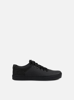 Timberland - Adventure 2.0 Cupsole Alpine Oxford, Jet Black