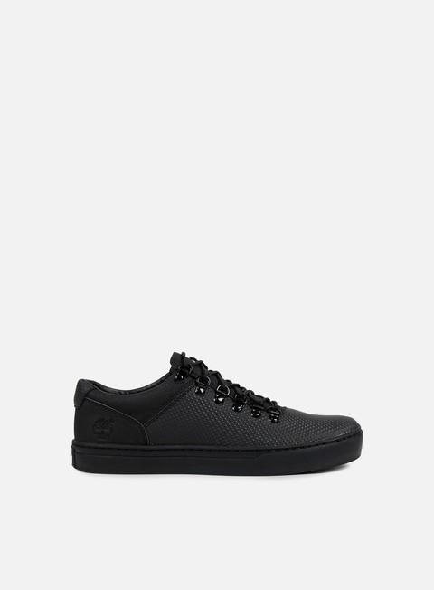 sneakers timberland adventure 20 cupsole alpine oxford jet black