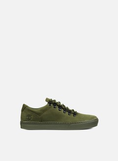 Timberland - Adventure 2.0 Cupsole Alpine Oxford, Sage 1