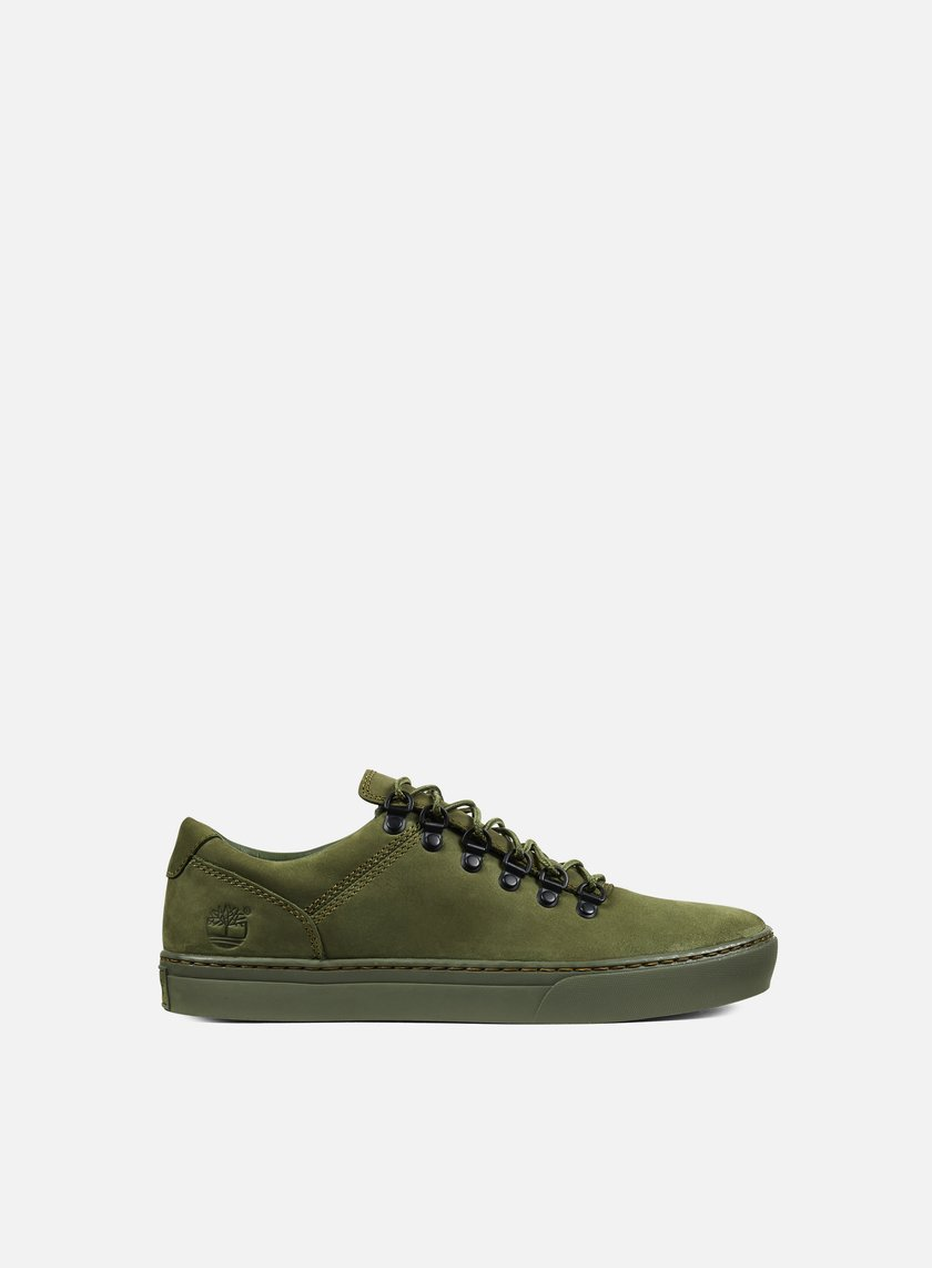 Timberland - Adventure 2.0 Cupsole Alpine Oxford, Sage