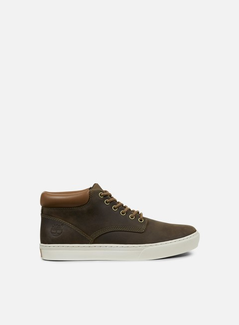 Winter Sneakers and Boots Timberland Adventure 2.0 Cupsole Chukka