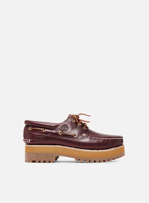 Timberland Alife Authentics 3 Eye Thickened Lug