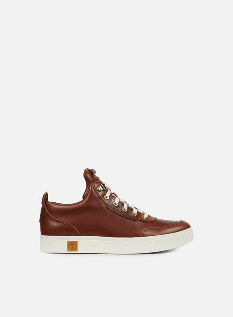 High Sneakers Timberland Amherst High Top Chukka
