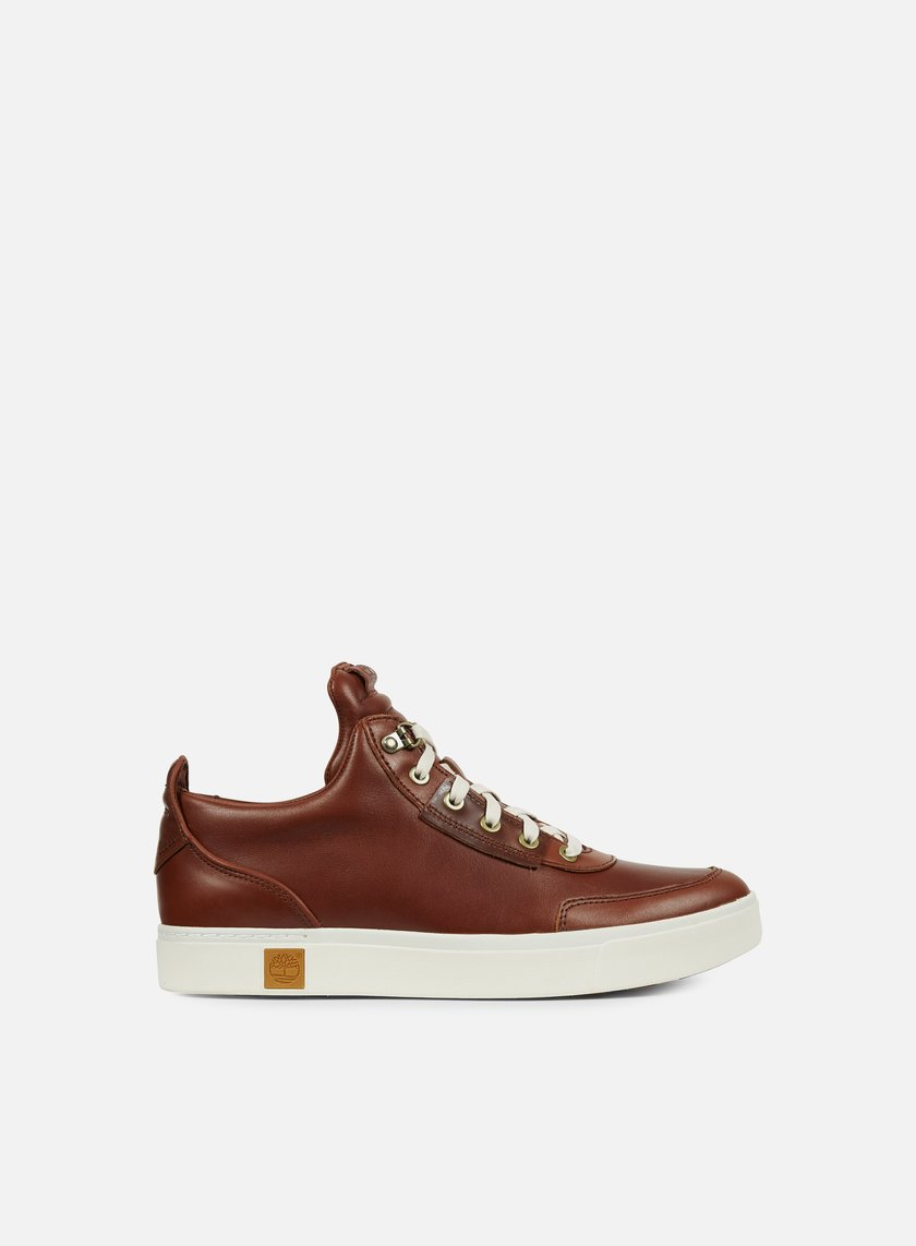Timberland - Amherst High Top Chukka, Barn