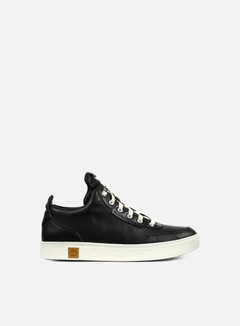 Timberland - Amherst High Top Chukka, Black 1
