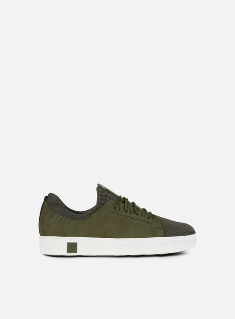 Outlet e Saldi Sneakers Basse Timberland Amherst Leather Trainer