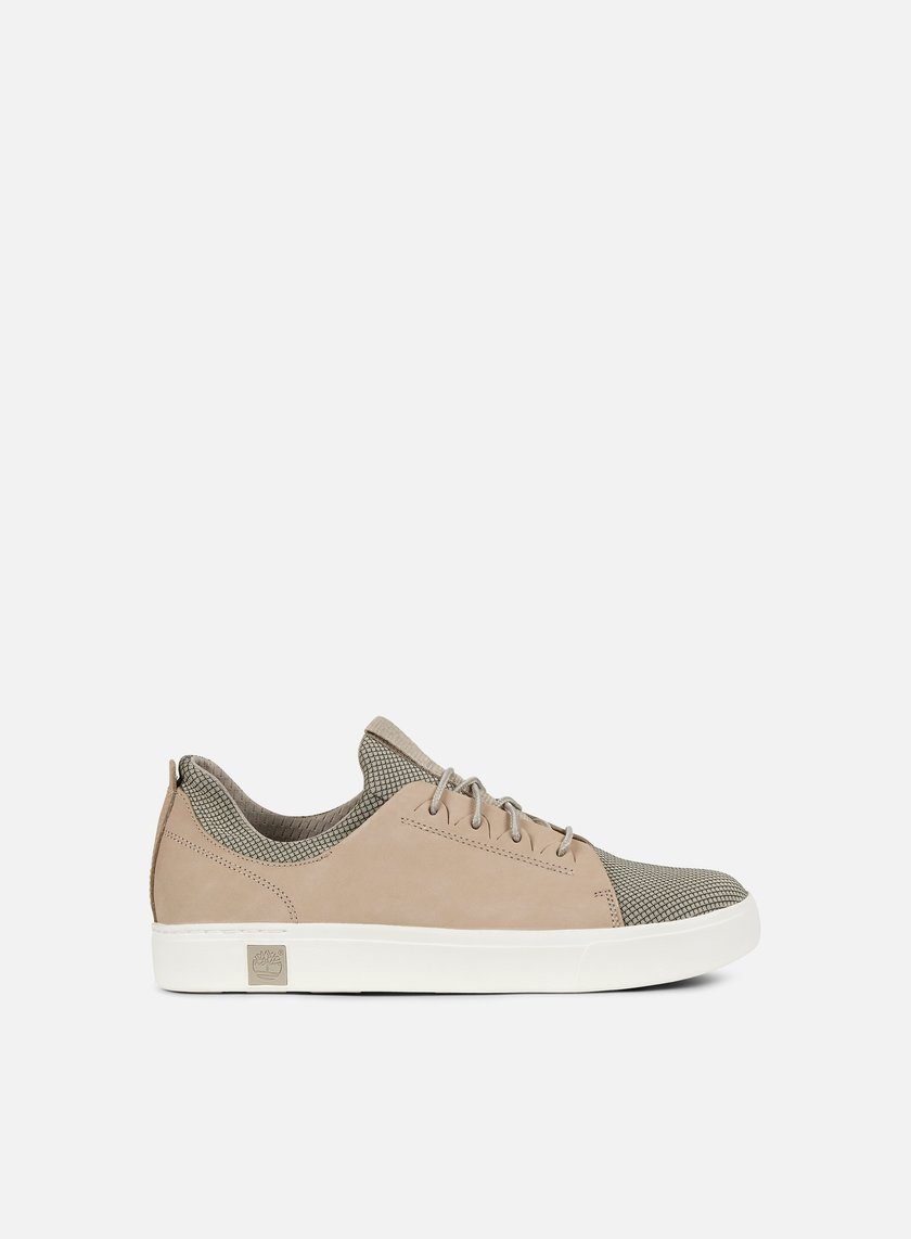 Timberland Amherst Leather Trainer