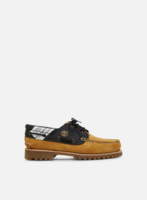 Low Sneakers Timberland Authentics 3 Eye F/L Lug
