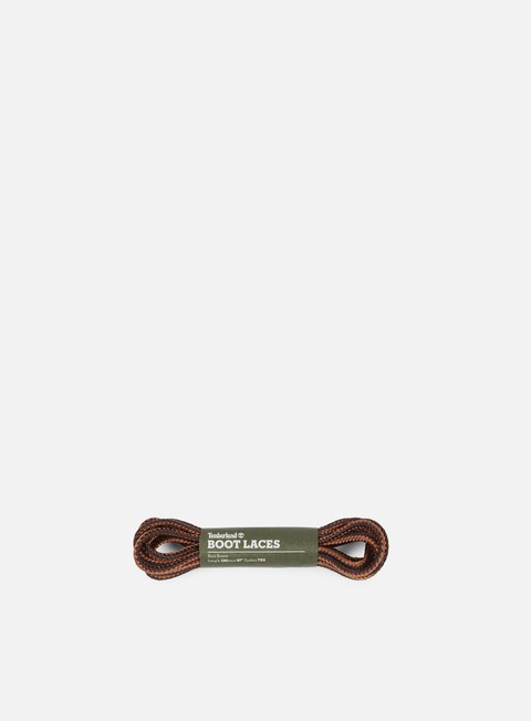 Timberland Boot Lace 47, Coffee Bean