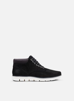 Timberland - Bradstreet Leather Chukka, Black