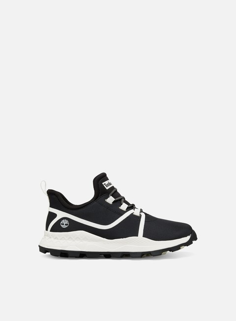 Sneakers Basse Timberland Brooklyn Fabric Oxford