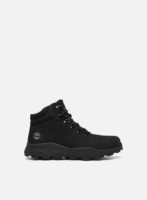 High Sneakers Timberland Brooklyn Hiker