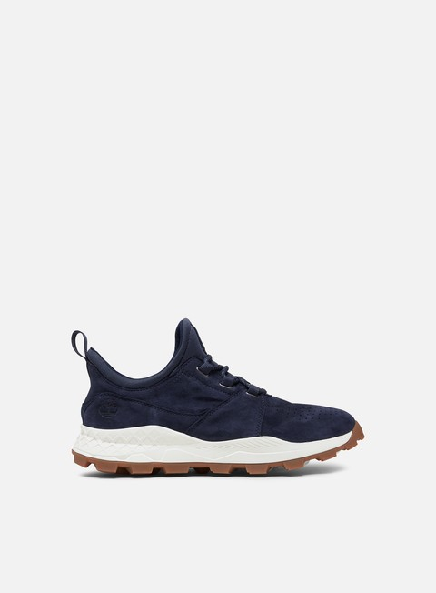 Low Sneakers Timberland Brooklyn Lace Oxford