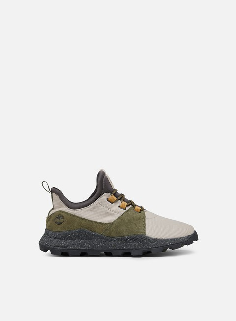 Sneakers Basse Timberland Brooklyn Lace Oxford