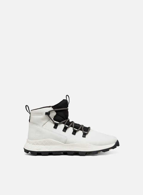 Sneakers Outdoor Timberland Brooklyn Modern Alpine Chukka
