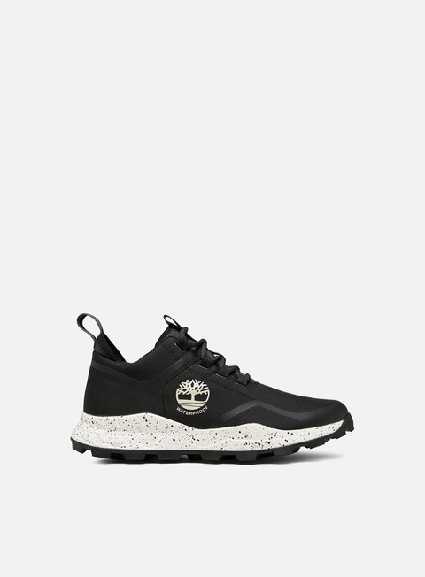 Low Sneakers Timberland Brooklyn WP Super Ox