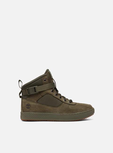 High Sneakers Timberland Cityroam Cupsole