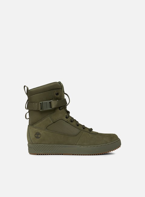 High Sneakers Timberland Cityroam Cupsole Tall Boot