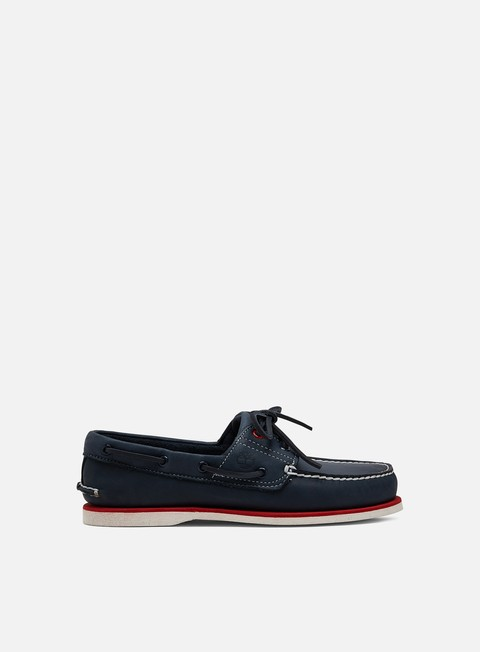 Sneakers Basse Timberland Classic 2-Eye Boat