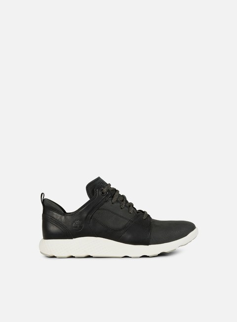 sneakers timberland flyroam leather oxford black