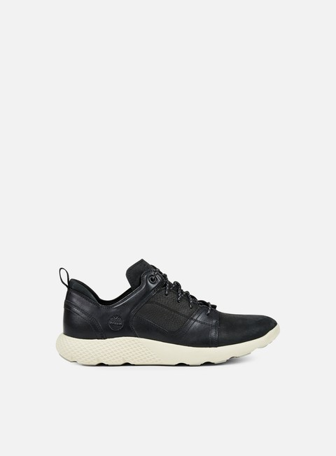 sneakers timberland flyroam oxford leather black