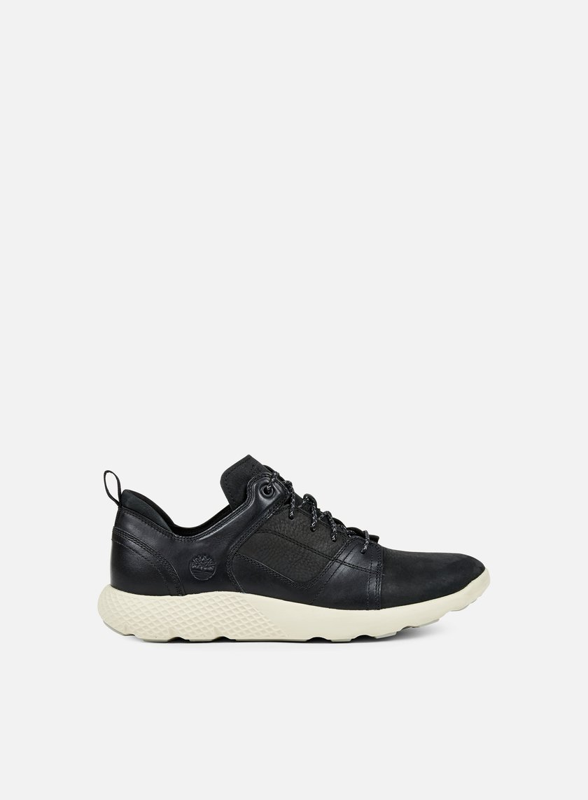 Timberland - Flyroam Oxford Leather, Black