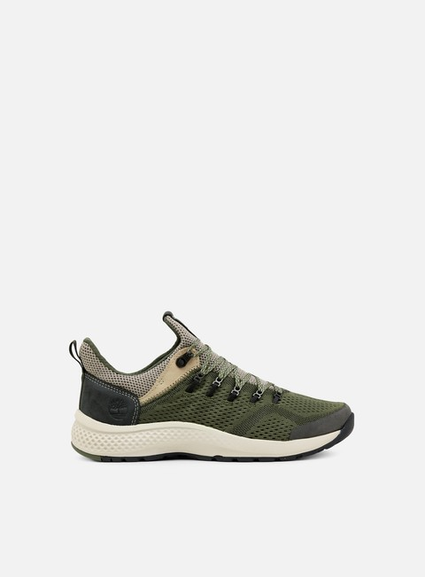 Outlet e Saldi Sneakers Basse Timberland Flyroam Trail Low