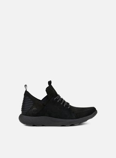 Timberland - Flyroam Wedge, Jet Black 1