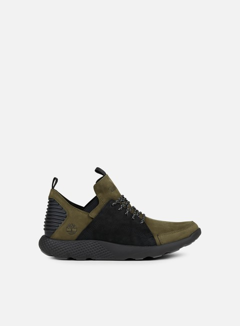 Sneakers Basse Timberland Flyroam Wedge