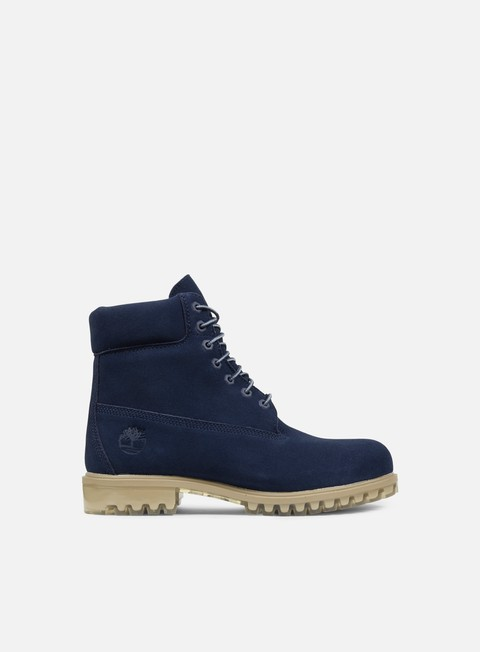 3d0710f8ee5 TIMBERLAND Icon 6 Inch Premium Boot € 90 Sneakers Alte