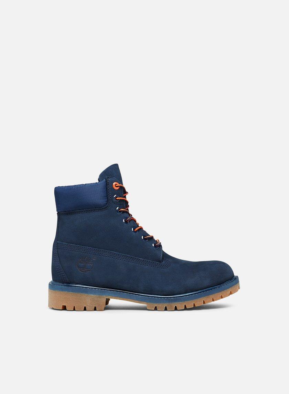 TIMBERLAND Icon 6 Inch Premium Boot € 105 High Sneakers  09e30e6e9949