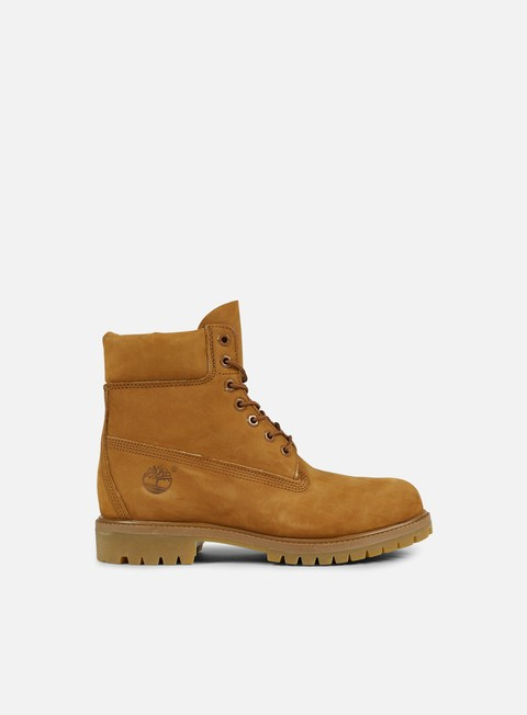 sneakers timberland icon 6 inch premium boot tan
