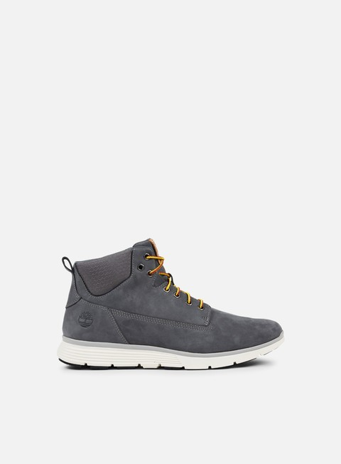sneakers timberland killington chukka gunmetal