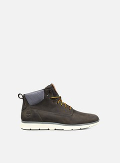Timberland - Killington Chukka, Pewter