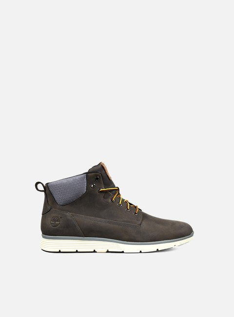 sneakers timberland killington chukka pewter