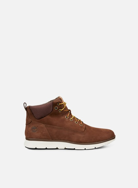 High Sneakers Timberland Killington Chukka
