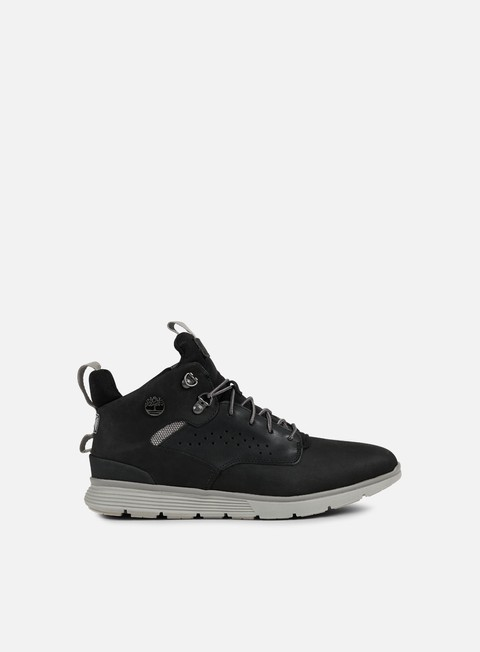 sneakers timberland killington hiker chukka black