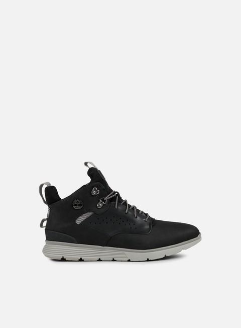 Winter Sneakers and Boots Timberland Killington Hiker Chukka