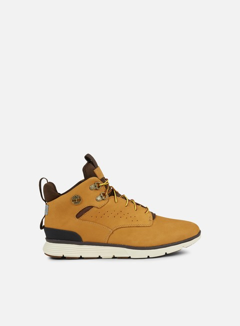 sneakers timberland killington hiker chukka wheat