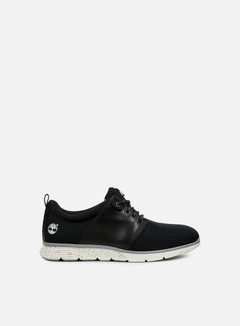 Timberland - Killington Oxford, Black 1