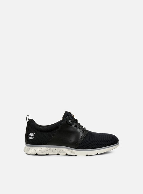 sneakers timberland killington oxford black