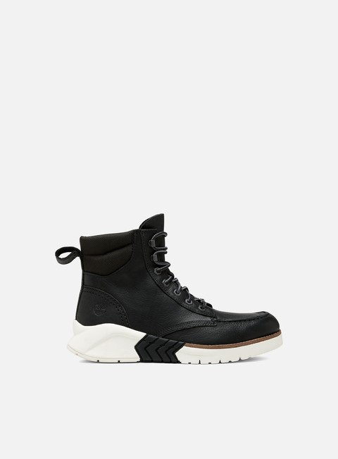 High Sneakers Timberland MTCR Moc Toe Boot