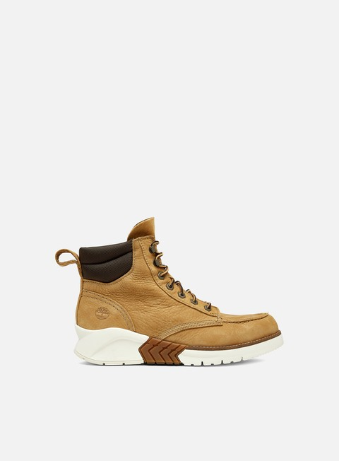 Sneakers Outdoor Timberland MTCR Moc Toe Boot
