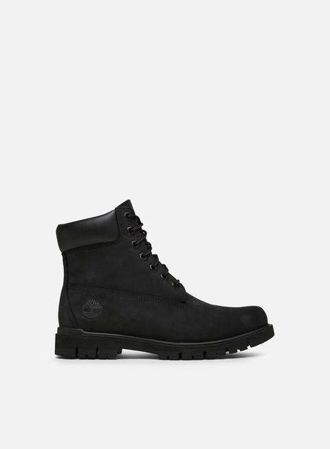 sneakers timberland radford 6 inch premium boot waterbuck black