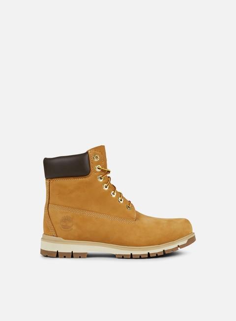 sneakers timberland radford 6 inch premium boot wheat