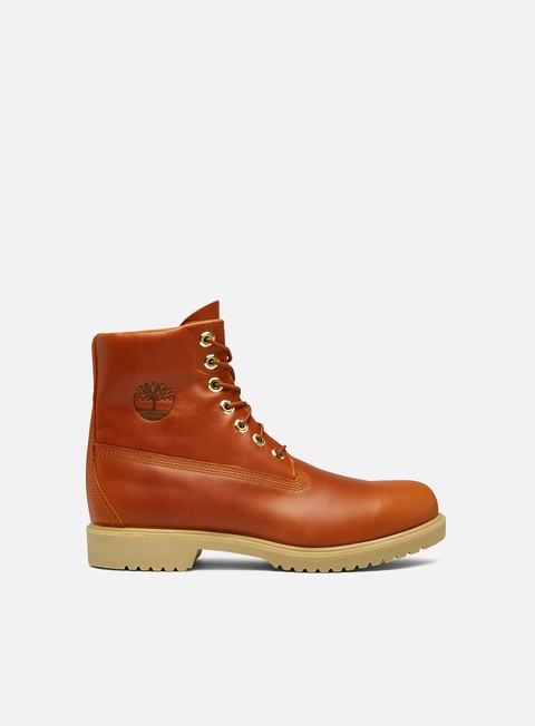 Winter Sneakers and Boots Timberland TBL 1973 Newman 6 Inch Boot